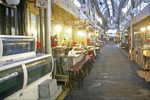 금남시장,국내여행,음식정보