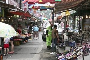 신곡종합시장,서울특별시 양천구,전통시장,재래시장