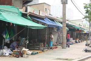 영일시장,서울특별시 영등포구,전통시장,재래시장