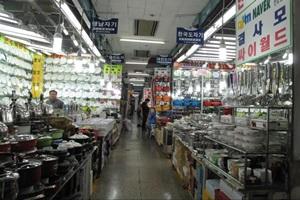 동대문 종합시장,국내여행,음식정보