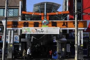 동원골목시장,서울특별시 중랑구,전통시장,재래시장
