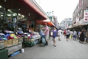 면목시장,서울특별시 중랑구,전통시장,재래시장