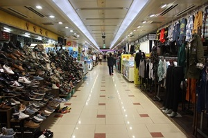 제물포지하상가,인천광역시 미추홀구,전통시장,재래시장