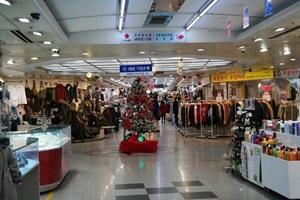 석바위지하도상가,인천광역시 미추홀구,전통시장,재래시장