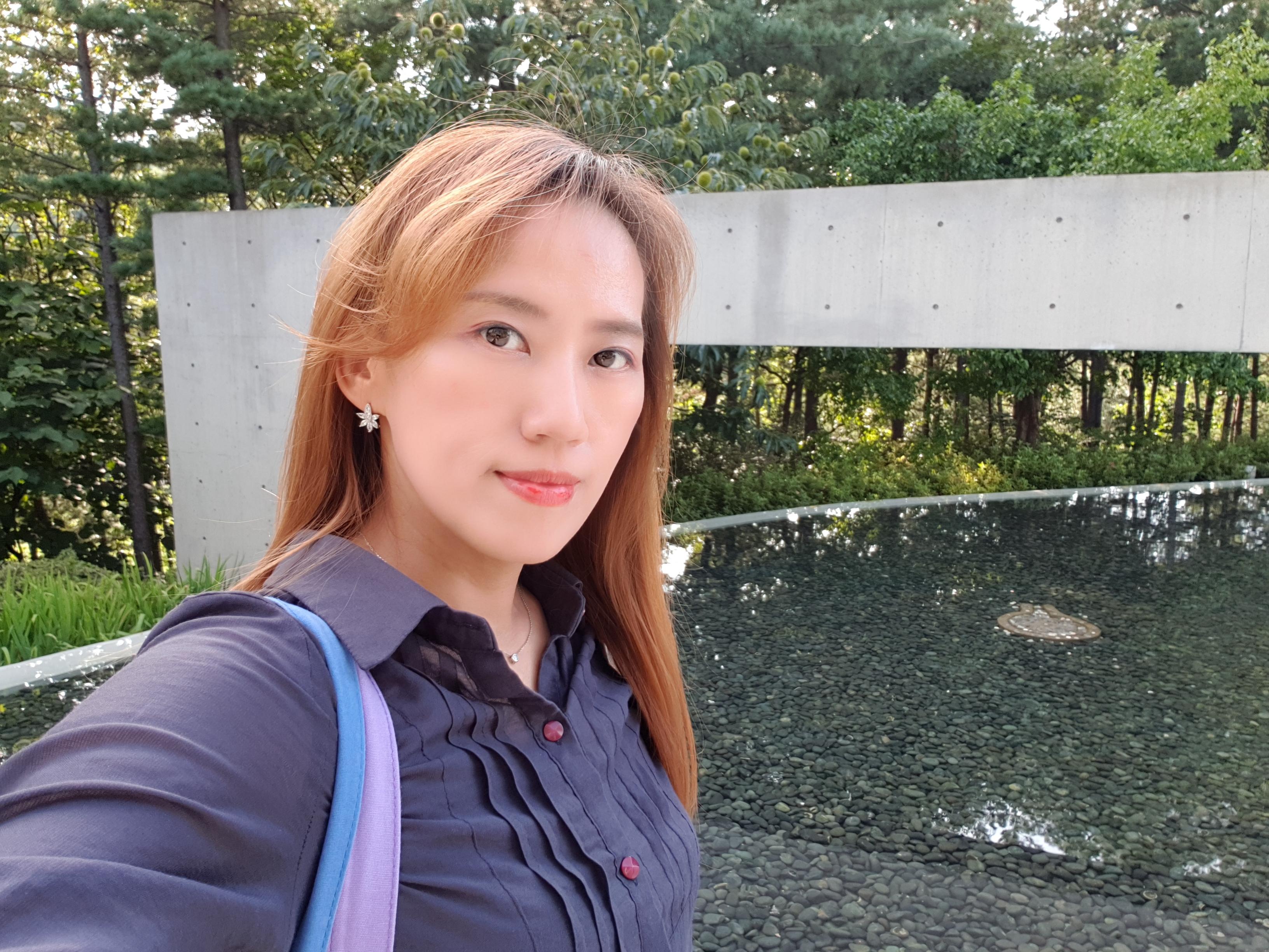 홍영은 사진