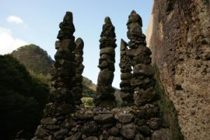 신비로운 돌탑의 군락, 마이산 탑사,전라북도 진안군