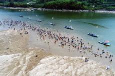 하동 섬진강문화 재첩축제 31일 개막, 국내여행, 여행정보
