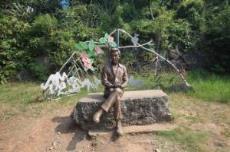 천재 화가 '이중섭'의 거리에서 만난 삶과 예술 속 건축물, 국내여행, 여행정보