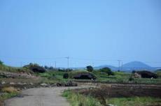 제주 남쪽의 아픈 이면(裏面). 서귀포 알뜨르비행장, 국내여행, 여행정보