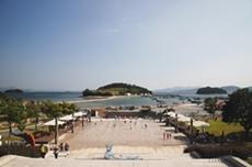 여름 바캉스는 여수 예울마루와 장도에서, 국내여행, 여행정보