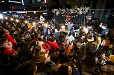 낮·밤없는 금오시장로 축제 : 윈터랜드, 국내여행, 여행정보