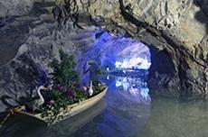 충주시 활옥동굴, 폐광의 光(광)나는 변신, 국내여행, 여행정보