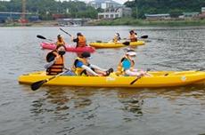 2020 해양레저스포츠 무료 체험교실 운영, 국내여행, 여행정보