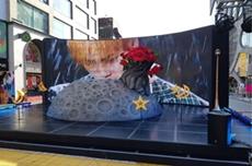 '방탄소년단(BTS) JIN 테마거리' 들어선 마포구 홍대축제거리, 국내여행, 여행정보