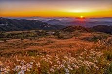 합천 황매산 은빛 억새, 가을바람에 일렁이다, 국내여행, 여행정보