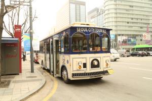 트롤리버스 타고 다 같이 돌자, 서울 한바퀴!,서울특별시 종로구