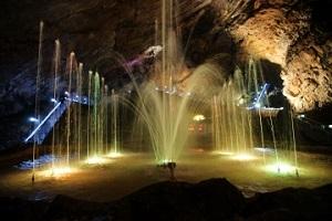 용이 살던 고원의 신비로운 동굴 이야기, 용연동굴,강원도 태백시