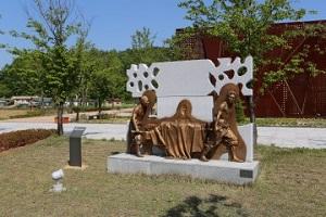 전쟁의 상처를 기억하다, 노근리평화공원 ,충청북도 영동군