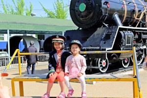 국내 유일의 철도특구를 즐기다, 의왕철도축제,경기도 의왕시
