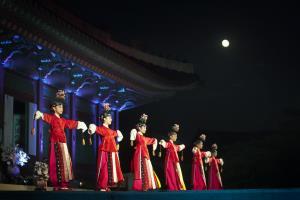 고궁 야간 특별관람 : 달빛 아래 경복궁, 별빛 아래 창경궁,서울특별시 종로구