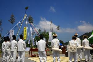 역사와 문화를 품은 축제, 법성포단오제,국내여행,음식정보
