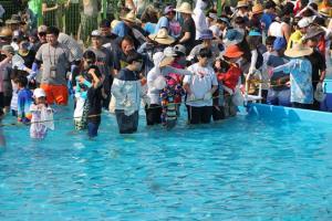 봉화은어축제, 여름의 즐거움을 만끽하다,경상북도 봉화군