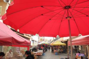 깊은 전통의 맛과 사람 냄새가 가득, 횡성전통시장,국내여행,음식정보