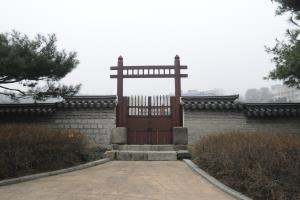 삼국시대와 일제강점기를 거친 제단, 서울사직단,서울특별시 종로구