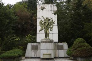 승리를 위한 터닝포인트, 춘천지구전적기념관,강원도 춘천시