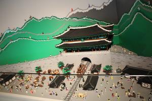 성곽 따라 한양을 두루 거닐다, 한양도성박물관,서울특별시 종로구