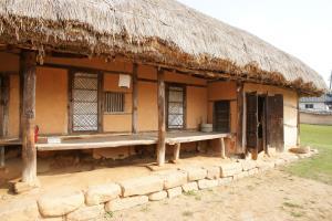 녹두장군의 강직한 기개가 서린 곳, 전봉준선생고택지,전라북도 정읍시