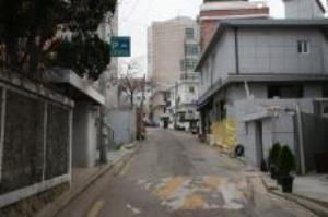 연남동, 작은 골목의 평화로운 반란,서울특별시 마포구