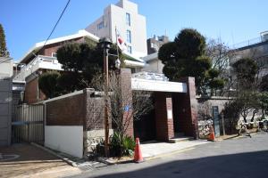 우리가 잊고 지낸 대통령의 집, 최규하 대통령 가옥,서울특별시 마포구
