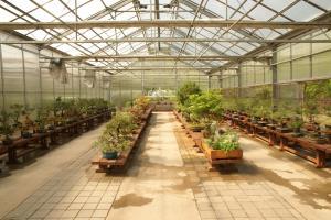 자연 생태계 체험 공간, 대구수목원,대구광역시 달서구