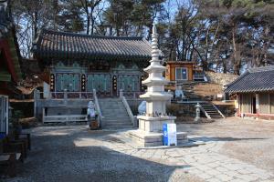 임진왜란의 주역, 권율 장군의 역사가 깃든 독산성 ,경기도 오산시