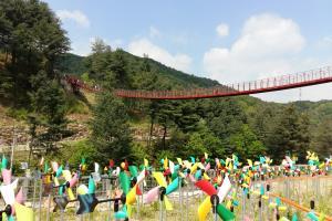 과학+자연+휴식의 공간, 포천 어메이징 파크,경기도 포천시