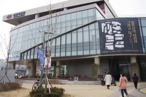 국내 외 섬유와 패션의 역사를 총망라하는 '대구 DTC섬유박물관' ,대구광역시 동구
