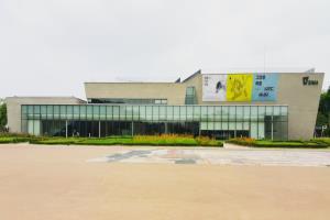 여유롭게 문화생활을 즐길 수 있는 곳, 수원시립 아이파크 미술관, 국내여행, 여행정보