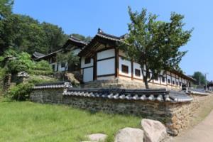 한국의 진정한 노블레스 오블리주, 안동 임청각, 국내여행, 여행정보