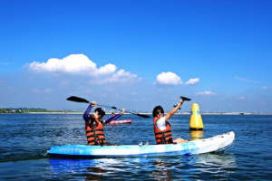 시흥, 안산, 화성 그리고 K-water가 함께하는 시화나래마린페스티벌, 국내여행, 여행정보