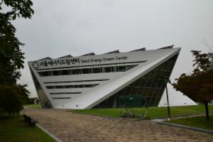 친환경에너지의 미래 발견! 서울에너지드림센터, 국내여행, 여행정보