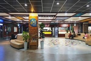 28가지 재미가 시작되는 곳, 영동시장 28 청춘 몰, 국내여행, 여행정보