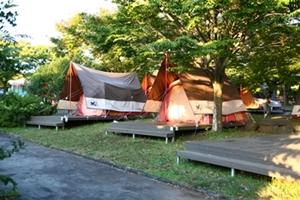 캠핑과 관광 그리고 체험이 있는 캠핑장, 중문진실캠핑장,제주특별자치도 서귀포시