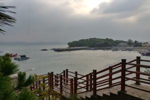 조용하고 평온한 섬, 홍성군 죽도 가을 여행, 국내여행, 여행정보