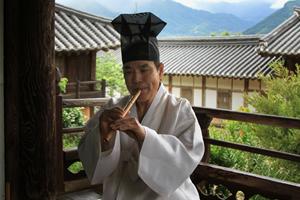[지역명사문화여행] 구례 향제 줄풍류 예능보유자 인간문화재 이철호, 국내여행, 여행정보