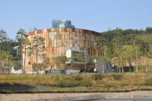 석유 대신 즐거움을 채워가는 문화비축기지,서울특별시 마포구