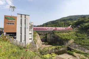 낙동강 폐철로의 재탄생. 김해 낙동강레일파크, 국내여행, 여행정보