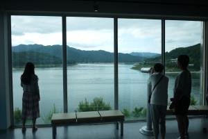 합천호에 담긴 서사적인 이야기, 합천댐 물문화관, 국내여행, 여행정보