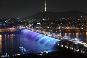 별빛 야경과 이야기 가득 '한강 야경투어', 국내여행, 여행정보