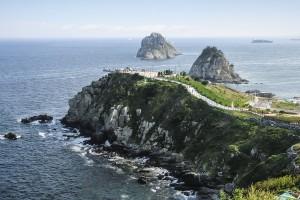 오륙도 다섯 섬, 다시 보면 여섯 섬! 오륙도 스카이워크, 국내여행, 여행정보